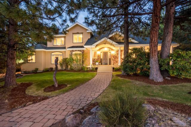 1687 NW Farewell Drive, Bend, OR 97703 (MLS #201802013) :: Pam Mayo-Phillips & Brook Havens with Cascade Sotheby's International Realty