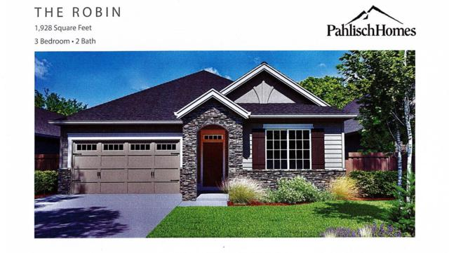 16507 Charlotte Day Drive, La Pine, OR 97739 (MLS #201802042) :: Windermere Central Oregon Real Estate