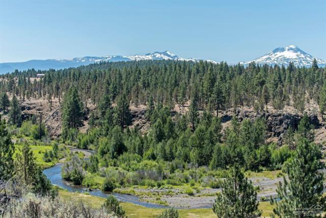 70060 Camp Polk Road, Sisters, OR 97759 (MLS #201802049) :: Pam Mayo-Phillips & Brook Havens with Cascade Sotheby's International Realty