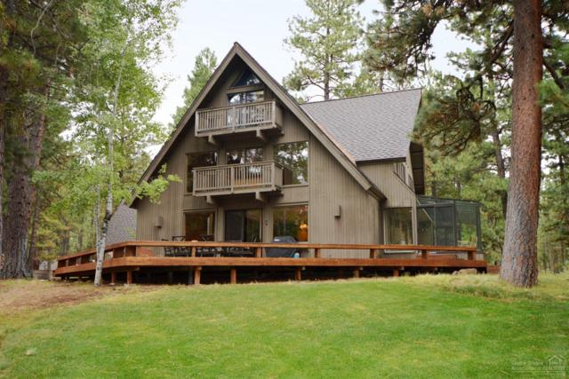 70967 Manna Grass, Black Butte Ranch, OR 97759 (MLS #201802061) :: The Ladd Group