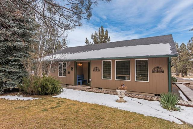 17489 Kent Road, Sisters, OR 97759 (MLS #201802080) :: Pam Mayo-Phillips & Brook Havens with Cascade Sotheby's International Realty