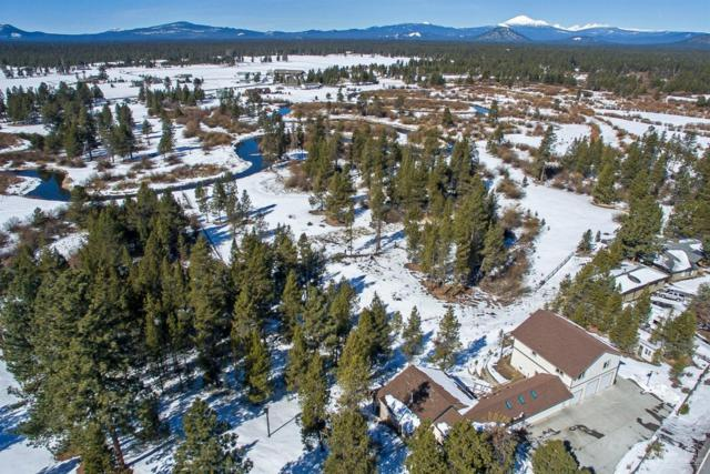 53345 Riverview Drive, La Pine, OR 97739 (MLS #201802084) :: Fred Real Estate Group of Central Oregon