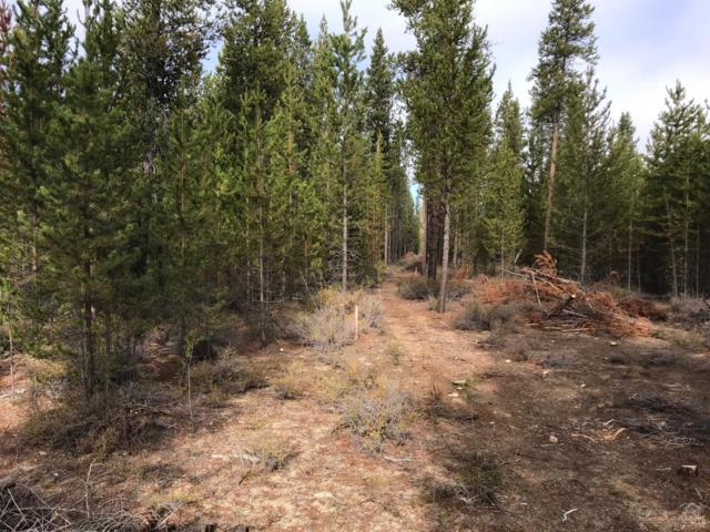 1700 Yoke, La Pine, OR 97739 (MLS #201802089) :: Team Birtola | High Desert Realty