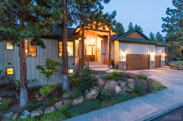 60900 Grand Targhee Drive, Bend, OR 97702 (MLS #201802103) :: Pam Mayo-Phillips & Brook Havens with Cascade Sotheby's International Realty