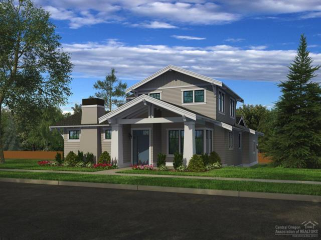 3026 NW Clearwater Drive, Bend, OR 97703 (MLS #201802107) :: Team Birtola | High Desert Realty