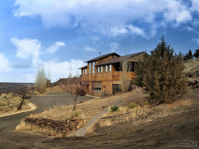 12450 NW Steelhead Falls Drive, Terrebonne, OR 97760 (MLS #201802110) :: Stellar Realty Northwest