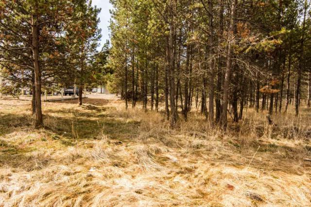 55548 Gross Drive, Bend, OR 97707 (MLS #201802127) :: The Ladd Group