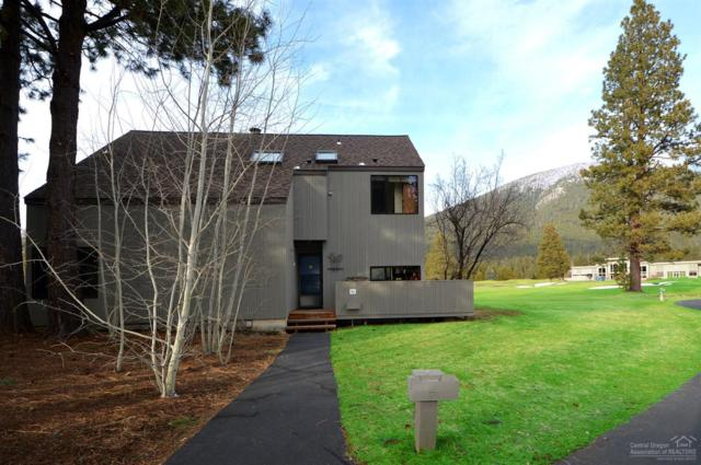 13400 Foxtail, Black Butte Ranch, OR 97759 (MLS #201802137) :: Fred Real Estate Group of Central Oregon
