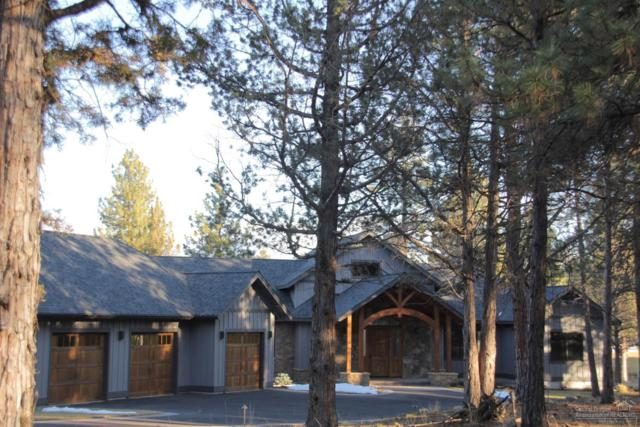 16867 Golden Stone Drive, Sisters, OR 97759 (MLS #201802153) :: Fred Real Estate Group of Central Oregon