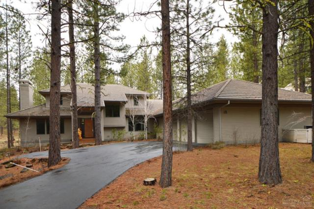 70415 Ponderosa, Black Butte Ranch, OR 97759 (MLS #201802154) :: Fred Real Estate Group of Central Oregon