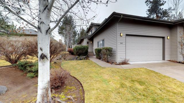 3047 NW Golf View Drive, Bend, OR 97703 (MLS #201802158) :: Fred Real Estate Group of Central Oregon