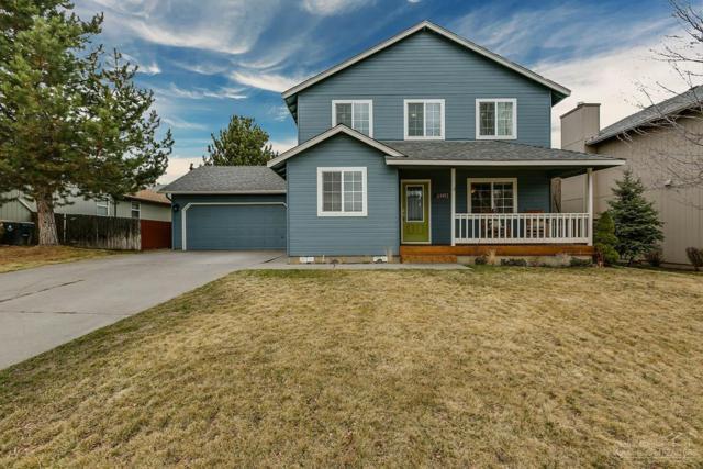 61413 Elkhorn Street, Bend, OR 97702 (MLS #201802169) :: Fred Real Estate Group of Central Oregon