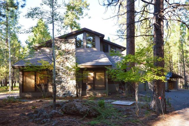 13452 Foin Follette, Black Butte Ranch, OR 97759 (MLS #201802172) :: Fred Real Estate Group of Central Oregon