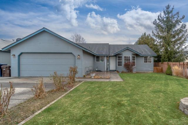 2033 SW 30th Street, Redmond, OR 97756 (MLS #201802173) :: Fred Real Estate Group of Central Oregon