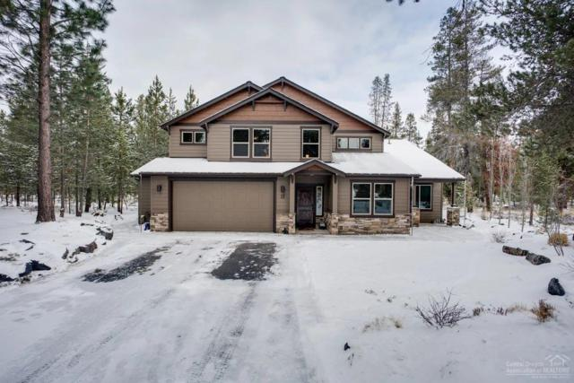 57719 Dutchman Lane, Sunriver, OR 97707 (MLS #201802179) :: Pam Mayo-Phillips & Brook Havens with Cascade Sotheby's International Realty