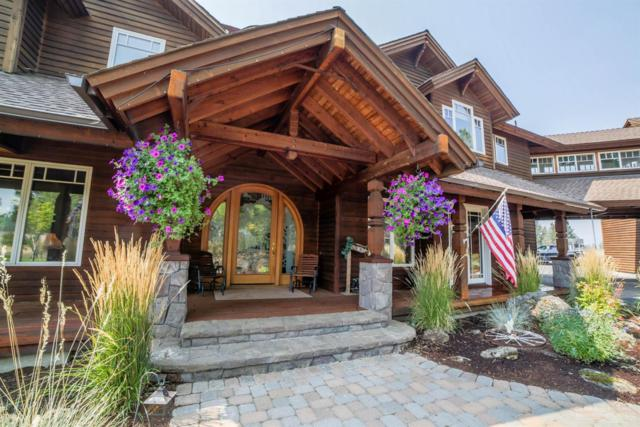 16488 Wilt Road, Sisters, OR 97759 (MLS #201802182) :: Pam Mayo-Phillips & Brook Havens with Cascade Sotheby's International Realty