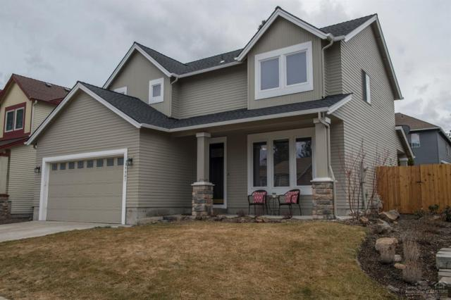 19941 SW Brass Drive, Bend, OR 97702 (MLS #201802190) :: Fred Real Estate Group of Central Oregon