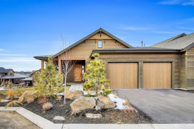 19320 Eaton Lane, Bend, OR 97702 (MLS #201802193) :: Pam Mayo-Phillips & Brook Havens with Cascade Sotheby's International Realty