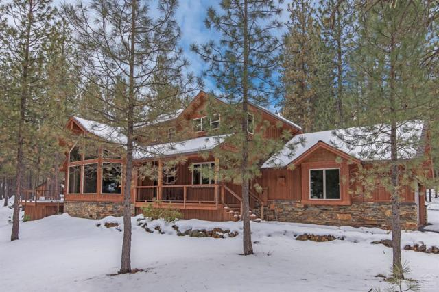 13725 Speedwell Gm 88, Black Butte Ranch, OR 97759 (MLS #201802205) :: Pam Mayo-Phillips & Brook Havens with Cascade Sotheby's International Realty