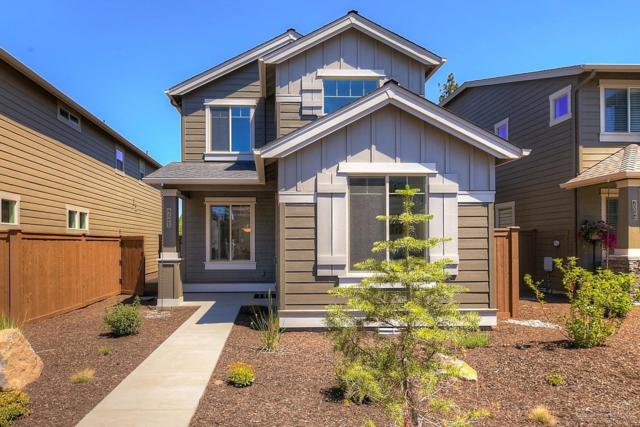 20824 SE Humber Lane, Bend, OR 97702 (MLS #201802208) :: Pam Mayo-Phillips & Brook Havens with Cascade Sotheby's International Realty