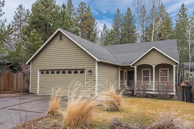 1844 SW Forest Ridge Avenue, Bend, OR 97702 (MLS #201802209) :: Fred Real Estate Group of Central Oregon
