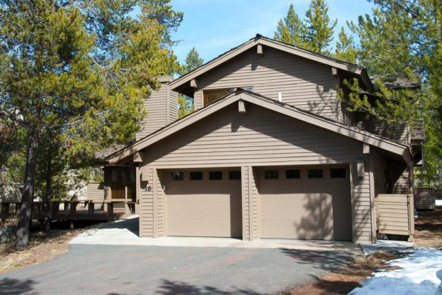 57682 Yellow Pine Lane, Sunriver, OR 97707 (MLS #201802225) :: Fred Real Estate Group of Central Oregon