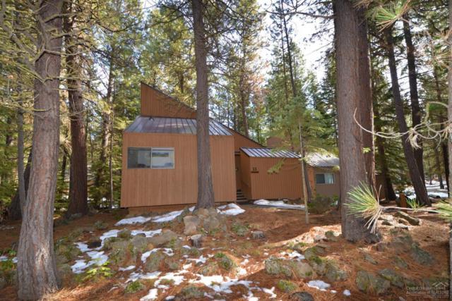 13530 Penstemon, Black Butte Ranch, OR 97759 (MLS #201802235) :: Fred Real Estate Group of Central Oregon
