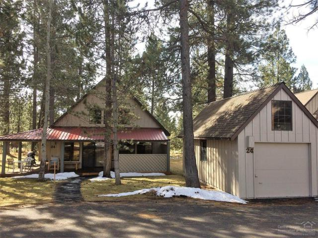 57495 Circle Four Lane, Sunriver, OR 97707 (MLS #201802240) :: Fred Real Estate Group of Central Oregon