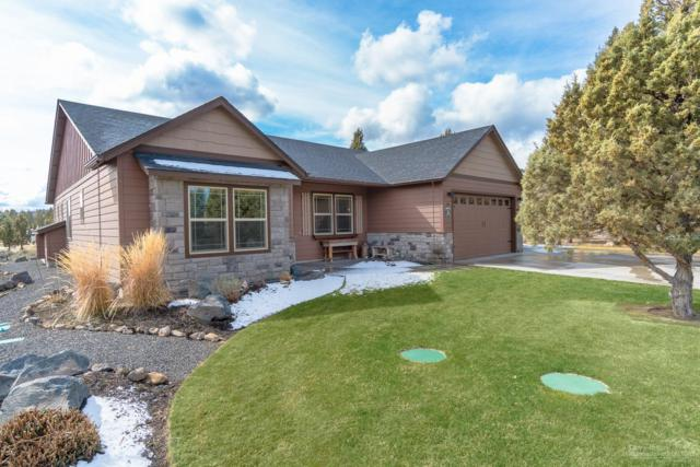456 Nutcracker Drive, Redmond, OR 97756 (MLS #201802253) :: Pam Mayo-Phillips & Brook Havens with Cascade Sotheby's International Realty