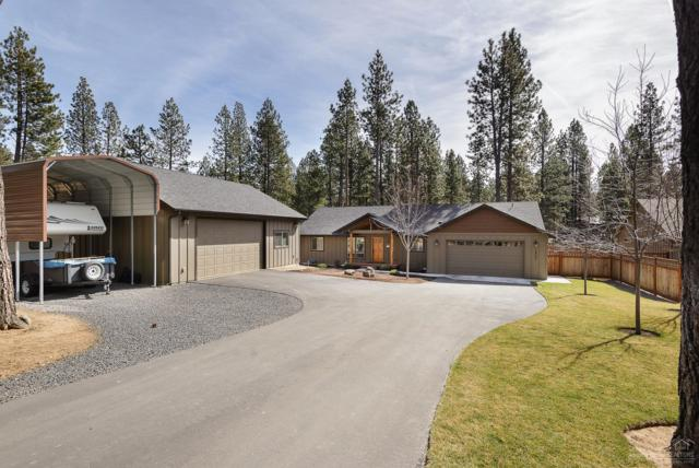 19031 Baker Road, Bend, OR 97702 (MLS #201802254) :: Pam Mayo-Phillips & Brook Havens with Cascade Sotheby's International Realty