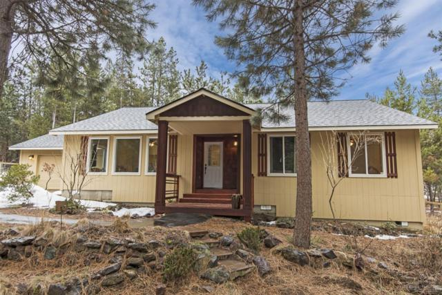 16881 Indio Road, Bend, OR 97707 (MLS #201802255) :: The Ladd Group