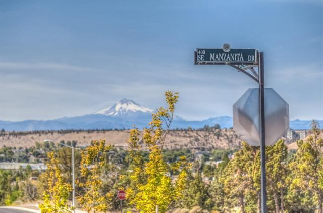 114 SE Manzanita Drive Lot, Madras, OR 97741 (MLS #201802266) :: Pam Mayo-Phillips & Brook Havens with Cascade Sotheby's International Realty