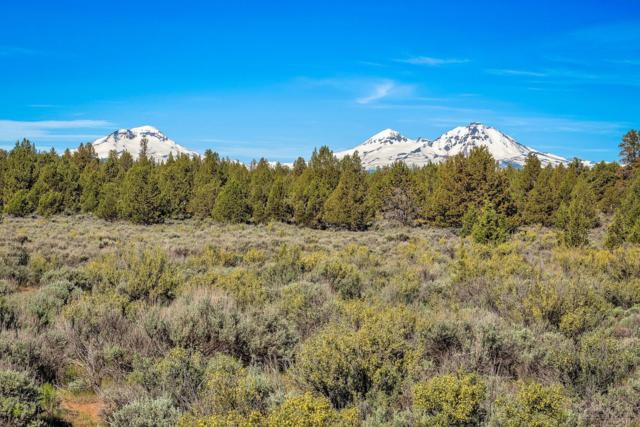 66415 Jericho Road, Bend, OR 97703 (MLS #201802272) :: Pam Mayo-Phillips & Brook Havens with Cascade Sotheby's International Realty