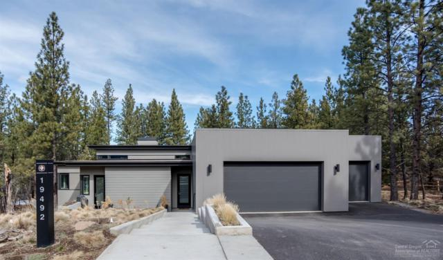 19492 Bainbridge Court, Bend, OR 97702 (MLS #201802277) :: Pam Mayo-Phillips & Brook Havens with Cascade Sotheby's International Realty