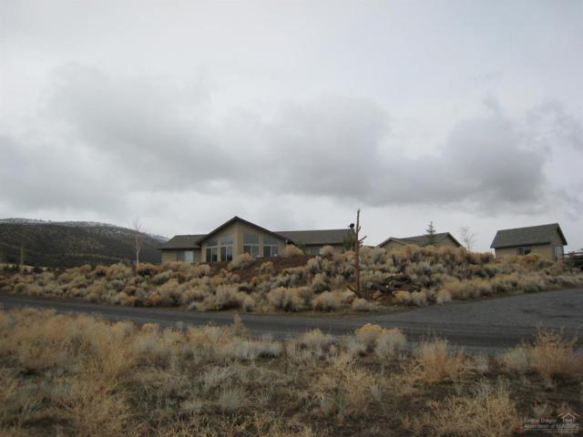 9400 SW Riggs Road, Powell Butte, OR 97753 (MLS #201802290) :: Team Birtola | High Desert Realty