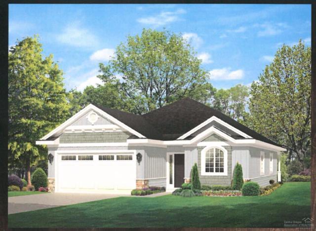 3375 NE Crystal Springs Drive, Bend, OR 97701 (MLS #201802300) :: Fred Real Estate Group of Central Oregon