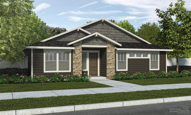 632 NW 27th Street, Redmond, OR 97756 (MLS #201802303) :: Pam Mayo-Phillips & Brook Havens with Cascade Sotheby's International Realty