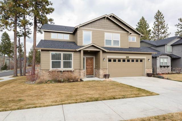 19744 SW Aspen Ridge Drive, Bend, OR 97702 (MLS #201802315) :: Fred Real Estate Group of Central Oregon