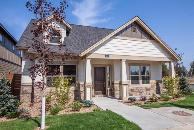 20506 SE Stanford Place, Bend, OR 97702 (MLS #201802321) :: Pam Mayo-Phillips & Brook Havens with Cascade Sotheby's International Realty