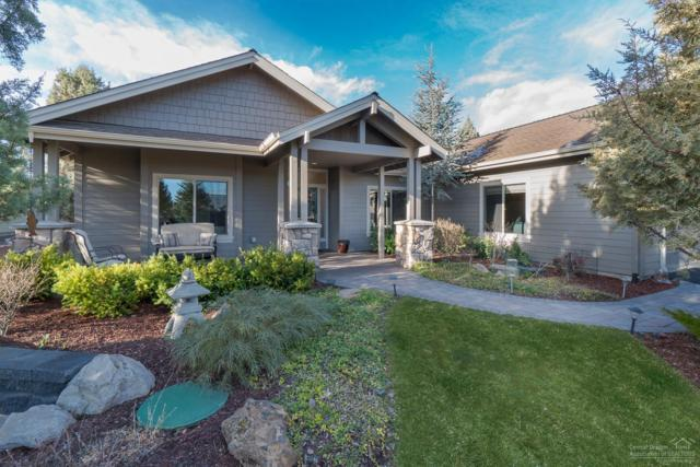 8042 Pony Falls Drive, Redmond, OR 97756 (MLS #201802322) :: Pam Mayo-Phillips & Brook Havens with Cascade Sotheby's International Realty