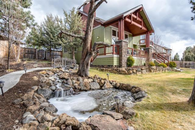 61007 Sky Harbor Drive, Bend, OR 97702 (MLS #201802328) :: Fred Real Estate Group of Central Oregon