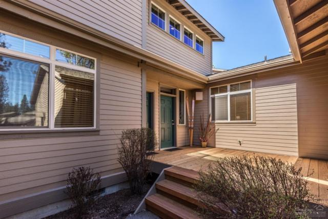 60491 Seventh Mountain Drive, Bend, OR 97702 (MLS #201802329) :: Fred Real Estate Group of Central Oregon