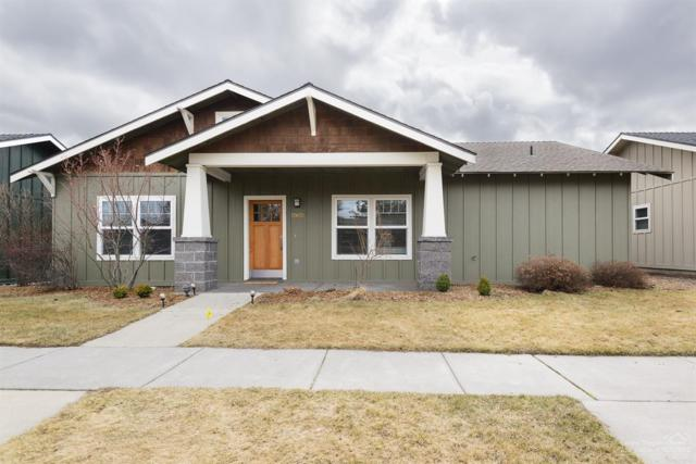 20655 Redwing Lane, Bend, OR 97702 (MLS #201802340) :: Fred Real Estate Group of Central Oregon