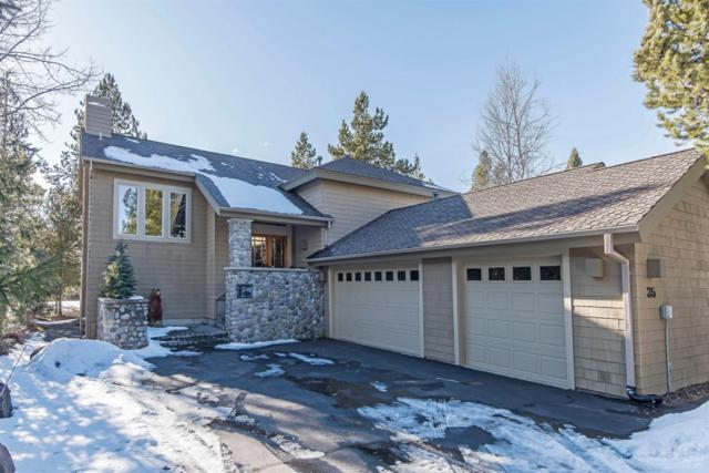 57620 Red Cedar Lane, Sunriver, OR 97707 (MLS #201802349) :: Pam Mayo-Phillips & Brook Havens with Cascade Sotheby's International Realty