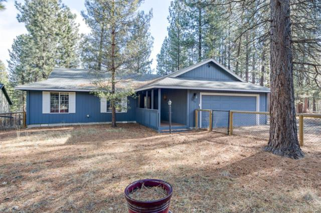 17184 Island Loop Way, Bend, OR 97707 (MLS #201802353) :: Team Birtola | High Desert Realty