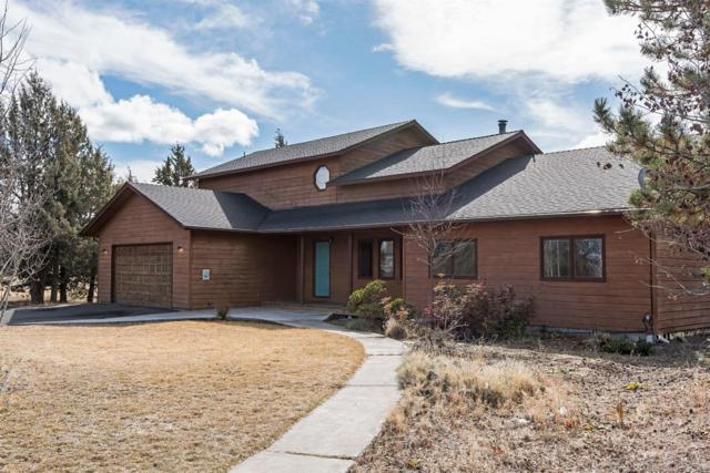 62040 Warbow Place, Bend, OR 97701 (MLS #201802363) :: Fred Real Estate Group of Central Oregon