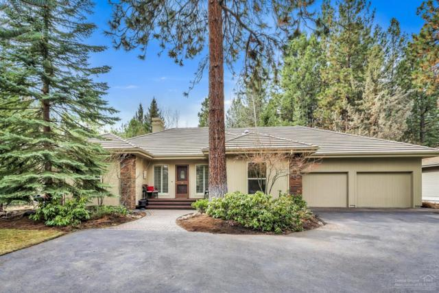 19387 Rim Lake Court, Bend, OR 97702 (MLS #201802368) :: Pam Mayo-Phillips & Brook Havens with Cascade Sotheby's International Realty