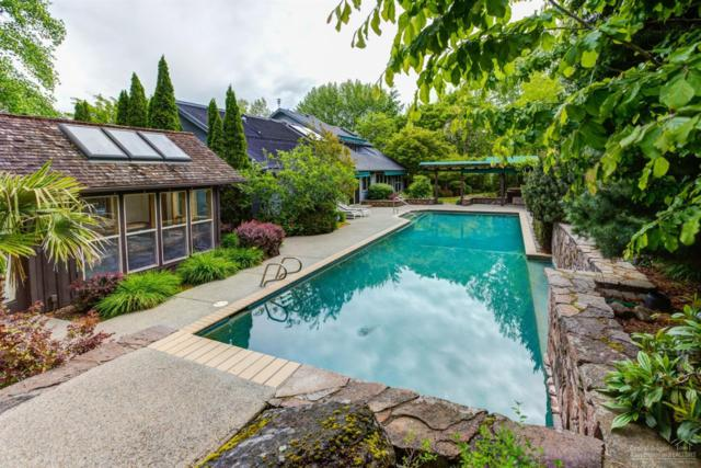 1365 Tolman Creek Road, Ashland, OR 97520 (MLS #201802371) :: Pam Mayo-Phillips & Brook Havens with Cascade Sotheby's International Realty