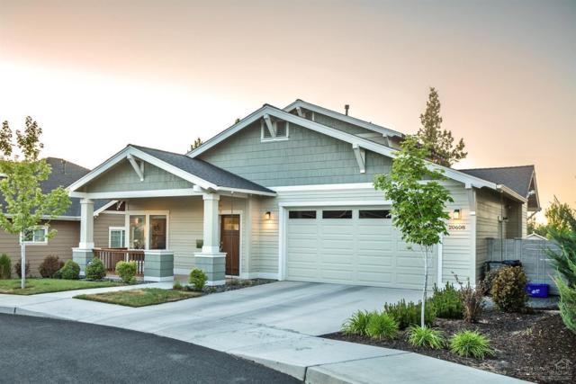 20608 SE Cougar Peak Drive, Bend, OR 97702 (MLS #201802376) :: Fred Real Estate Group of Central Oregon