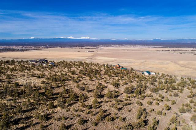 12377 SW Reif Road, Powell Butte, OR 97753 (MLS #201802377) :: Team Birtola | High Desert Realty